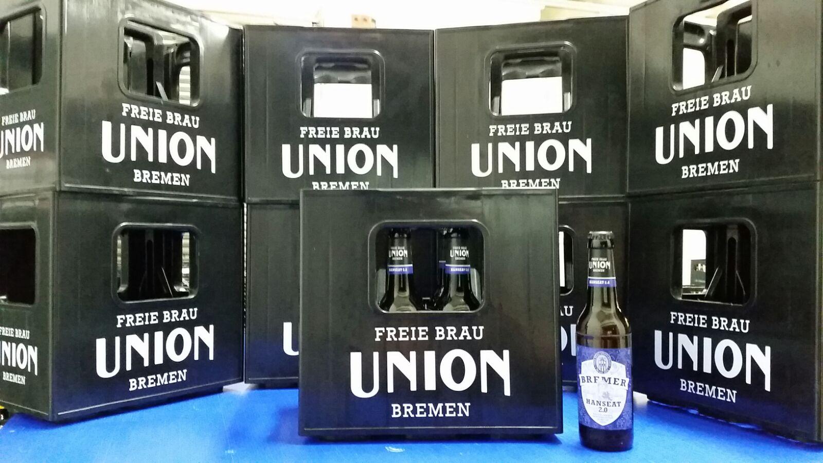 UNION Brauerei Unser Bier kaufen