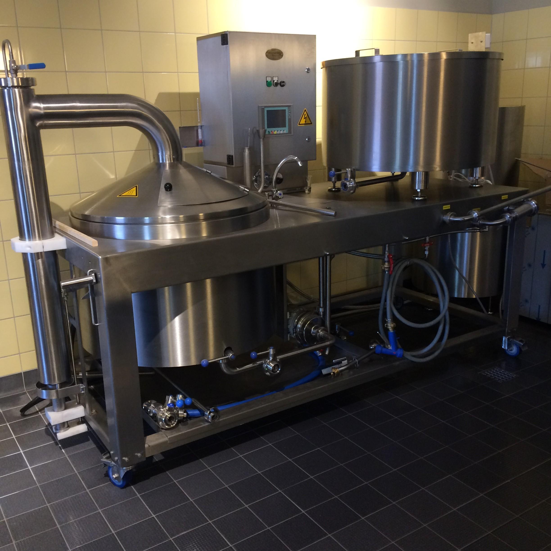 Bremer Bierwerkstatt