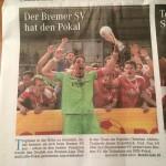 Bremer SV Pokal