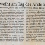 WK 26.06.16 Tag der Architektur