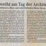 WK 26.06.16 Tag der Architektur